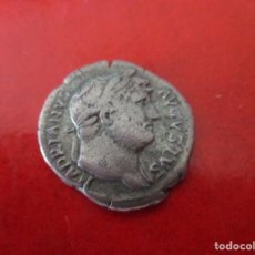 Monedas Imperio Romano: IMPERIO ROMANO. DENARIO DE HADRIANO. 117/138. #MN. Lote 49311327