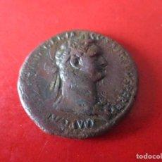 Monedas Imperio Romano: IMPERIO ROMANO. DUPONDIO DE DOMICIANO. 92/94 DC. #MN. Lote 49329646