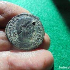Monedas Imperio Romano: PRECIOSA Y ESCASA MAHIORINA DE MAGNENCIO , 26 MM, ADMITE MUCHA LIMPIEZA. Lote 209933383