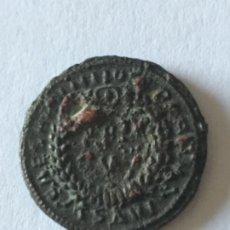 Monedas Imperio Romano: •• RARISIMA •• MONEDA ROMANA CRISPUS CLASIFICADA EN RIC COMO UNICA. Lote 210054027
