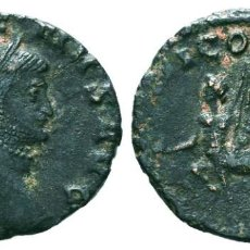 Monedas Imperio Romano: GALIANO (253-268). AE ANTONINIANO 2.19 GR 19MM MBC+. Lote 210340752