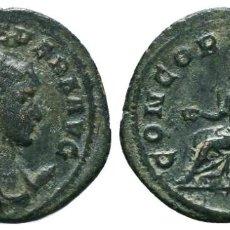Monedas Imperio Romano: OTACILIA SEVERA. ANTONINIANO (248). ROMA. MBC+ PESO: 3.50 GR DIÁMETRO: 22 MM. Lote 210341212