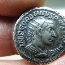 Monete Impero Romano: ANTONINIANO DE GORDIANO. (ELCOFREDELABUELO). Lote 210400363