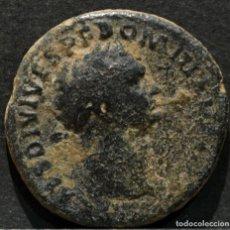 Monedas Imperio Romano: DUPONDIO DE DOMICIANO 81-96 D.C. Lote 210410083