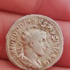 Monete Impero Romano: ANTONINIANO GORDIANO. Lote 210425076