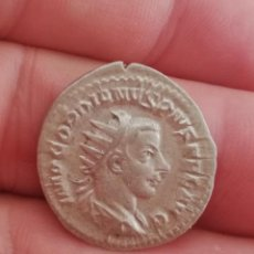 Monete Impero Romano: ANTONINIANO GORDIANO. Lote 210425095
