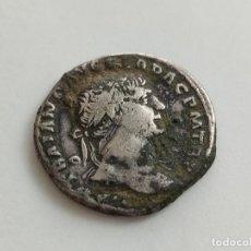 Monedas Imperio Romano: DENARIO DE TRAJANO..3,20G ADMITE LIMPIEZA. Lote 210459366
