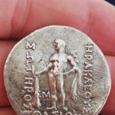 Monete Impero Romano: MONEDA GRIEGA. Lote 210468850