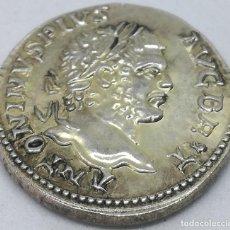 Monedas Imperio Romano: RÉPLICA MONEDA EMPERADOR CARACALLA. 1 DENARIO. ROMA. 212-213 D.C.. Lote 210791272