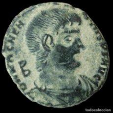 Monedas Imperio Romano: MAGNO MAXIMO - VICT DD NN AVG ET CAES, ROMA - 21 MM / 5.03 GR.. Lote 211396417