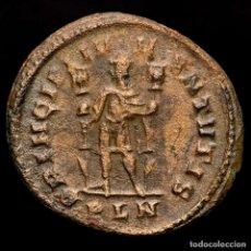 Monedas Imperio Romano: CONSTANTINO I (307-337) Æ FOLLIS. LONDINUM. PRINCIPI IVVENTVTIS. Lote 211901782