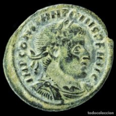 Monedas Imperio Romano: CONSTANTINO - SOLI INVICTO COMITI, ROMA - 20 MM / 2.28 GR.. Lote 211922566