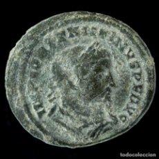Monedas Imperio Romano: CONSTANTINO - SOLI INVICTO COMITI, LYON - 25 MM / 4.52 GR.. Lote 211922951