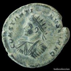 Monedas Imperio Romano: CONSTANTINO - BEATA TRANQVILITAS, TRIER - 21 MM / 2.82 GR.. Lote 211923633