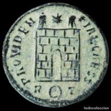 Monedas Imperio Romano: CONSTANTINO - PROVIDENTIAE CAESS, ROMA - 19 MM / 2.97 GR.. Lote 211923921