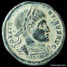 Monedas Imperio Romano: CONTANTINO - DN CONSTANTINI MAX AVG VOT XX, TICINUM - 19 MM / 3.27 GR.. Lote 211925317