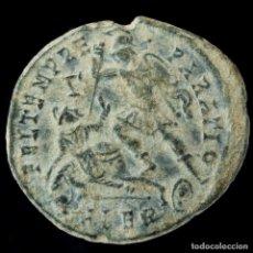 Monedas Imperio Romano: CONSTANCIO II - FEL TEMP REPARATIO, ALEJANDRIA - 23 MM / 5.13 GR.. Lote 211926841