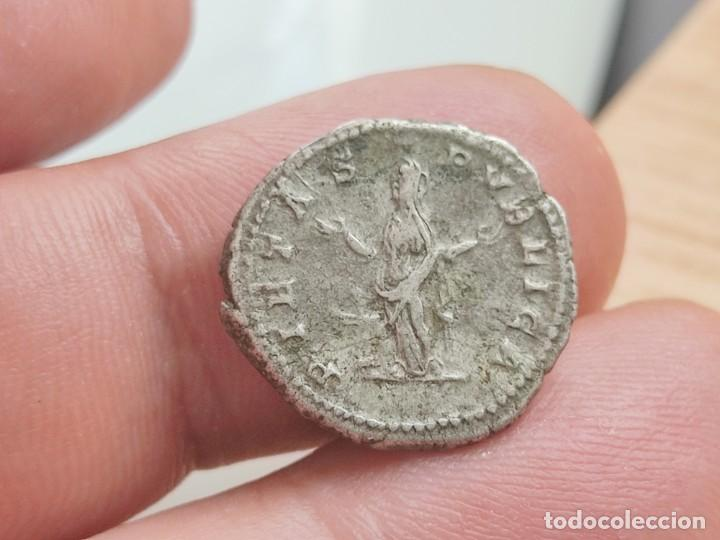 Monedas Imperio Romano: DENARIO DE JULIA DOMNA RIC S574 (AG g. 3,19) - Foto 7 - 210323320