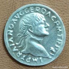Monedas Imperio Romano: MONEDA ROMANA DE PLATA. ROMAN SILVER COIN. Lote 212695081