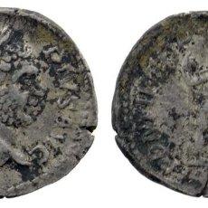 Monedas Imperio Romano: CARACALLA (198-217). DENARIO. PLATA. AR DENARIUS. ROMA. 2,78 GR. 18 MM. MBC+/MBC. Lote 213363968