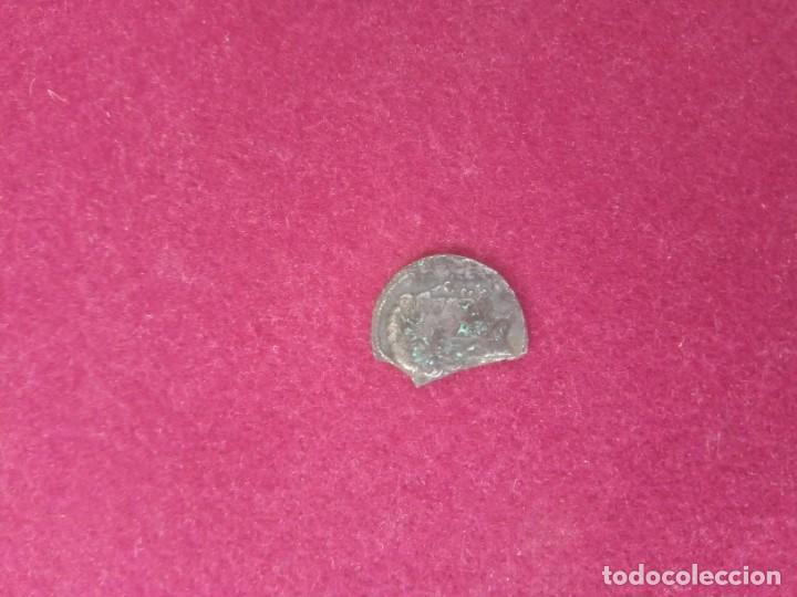 DENARIO IBÉRICO DEL NORTE (Numismática - Periodo Antiguo - Roma Imperio)