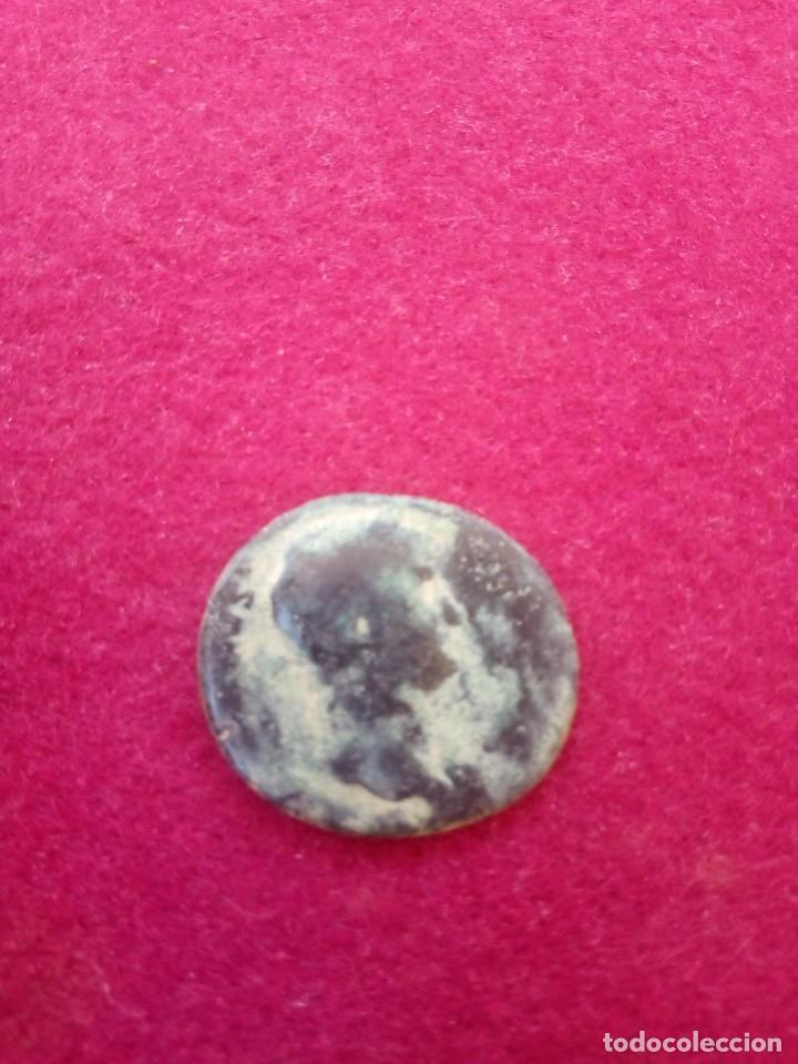 AS DE ADRIANO (Numismática - Periodo Antiguo - Roma Imperio)