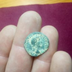 Monedas Imperio Romano: DENARIO DE ANTONINUS PIO, FORRADO. Lote 215332807