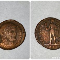 Monedas Imperio Romano: MONEDA ROMANA. MAGNENCIO. CENTENIONAL. VER FOTOS.. Lote 216424155