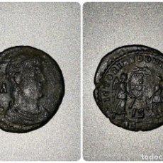 Monedas Imperio Romano: MONEDA ROMANA. ROMA. MAGNENCIO. CENTENIONAL. VER FOTOS.. Lote 216424840