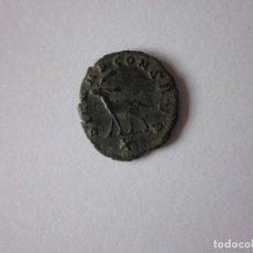 Monedas Imperio Romano: ANTONINIANO DE GALLIENO. CIERVO. DIANAE CONS AUG.. Lote 216995277