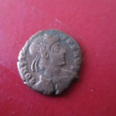 Monedas Imperio Romano: IMPERIO ROMANO. 1/4 DE FOLLIS DE CONSTANTE I. Lote 217364545