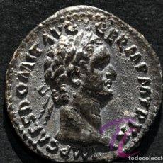 Monedas Imperio Romano: DENARIO DOMICIANO ROMA 90 D.C.EXCELENTE CONSERVACION. Lote 191545217