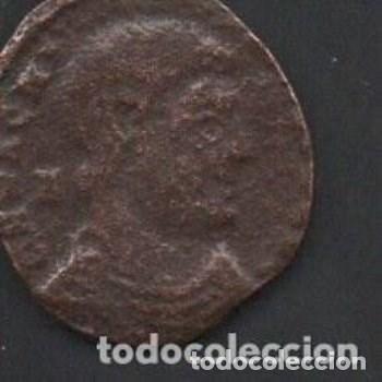 Monedas Imperio Romano: 10 MONEDAS ROMANAS, LEER DESCRIPCIÓN - Foto 2 - 217588350