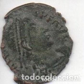 Monedas Imperio Romano: 10 MONEDAS ROMANAS, LEER DESCRIPCIÓN - Foto 4 - 217588350