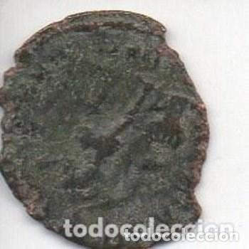 Monedas Imperio Romano: 10 MONEDAS ROMANAS, LEER DESCRIPCIÓN - Foto 5 - 217588350