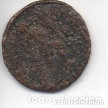 Monedas Imperio Romano: 10 MONEDAS ROMANAS, LEER DESCRIPCIÓN - Foto 7 - 217588350