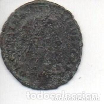 Monedas Imperio Romano: 10 MONEDAS ROMANAS, LEER DESCRIPCIÓN - Foto 10 - 217588350