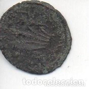 Monedas Imperio Romano: 10 MONEDAS ROMANAS, LEER DESCRIPCIÓN - Foto 11 - 217588350