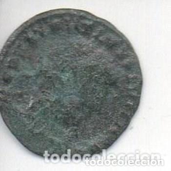 Monedas Imperio Romano: 10 MONEDAS ROMANAS, LEER DESCRIPCIÓN - Foto 12 - 217588350