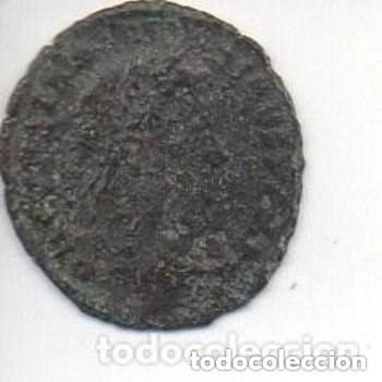 Monedas Imperio Romano: 10 MONEDAS ROMANAS, LEER DESCRIPCIÓN - Foto 14 - 217588350