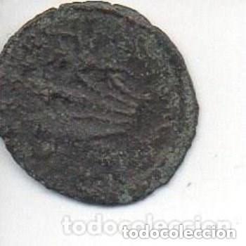 Monedas Imperio Romano: 10 MONEDAS ROMANAS, LEER DESCRIPCIÓN - Foto 15 - 217588350