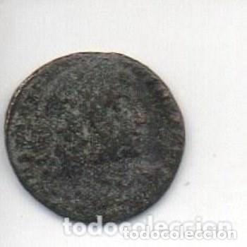 Monedas Imperio Romano: 10 MONEDAS ROMANAS, LEER DESCRIPCIÓN - Foto 16 - 217588350