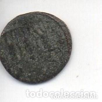Monedas Imperio Romano: 10 MONEDAS ROMANAS, LEER DESCRIPCIÓN - Foto 17 - 217588350