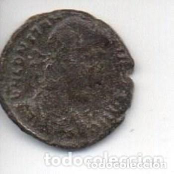 Monedas Imperio Romano: 10 MONEDAS ROMANAS, LEER DESCRIPCIÓN - Foto 20 - 217588350