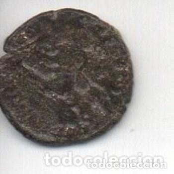 Monedas Imperio Romano: 10 MONEDAS ROMANAS, LEER DESCRIPCIÓN - Foto 21 - 217588350