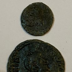 Monedas Imperio Romano: MONEDAS ROMANAS. Lote 217851616