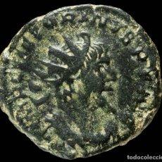Monedas Imperio Romano: VICTORINO - INVICTVS - 21 MM / 3.36 GR.. Lote 218131016