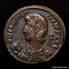 Monedas Imperio Romano: CONSTANCIO II - MAIORINA FEL TEMP REPARATIO - ? / ALE? ALEJANDRIA. Lote 218135907