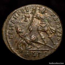 Monedas Imperio Romano: CONSTANCIO II. Æ MAIORINA. ALEJANDRIA. FEL TEMP REPARATIO ? ALE?. Lote 218138567