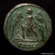 Monedas Imperio Romano: FOLLIS CONMEMORATIVO 333-335 D.C. ALEJANDRÍA - Æ VICTORIA SMALB.. Lote 218143692
